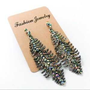 The Lindsay Earrings